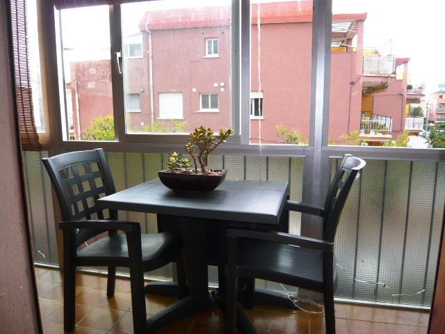 Terraza - Apartamento en venta en calle Pablo Picaso, Centre en Segur de Calafell - 116411624