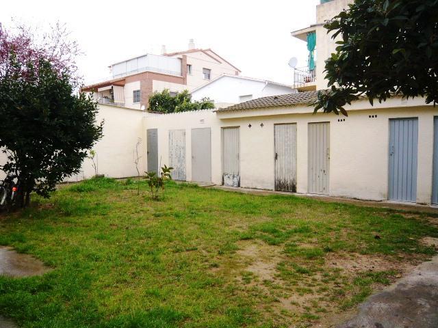 Patio trasero - Apartamento en venta en calle Pablo Picaso, Centre en Segur de Calafell - 116411626