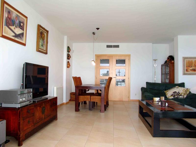 Detalles - Apartamento en venta en calle Paseig de la Mar Mediterranea, Maritim en Cubelles - 117342069