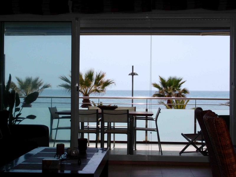 Vistas - Apartamento en venta en calle Paseig de la Mar Mediterranea, Maritim en Cubelles - 117342079