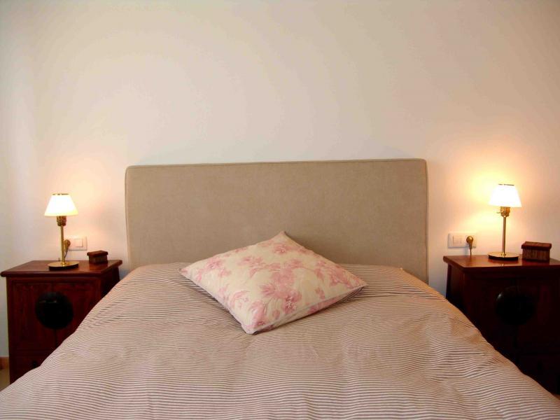 Dormitorio - Apartamento en venta en calle Paseig de la Mar Mediterranea, Maritim en Cubelles - 117342088