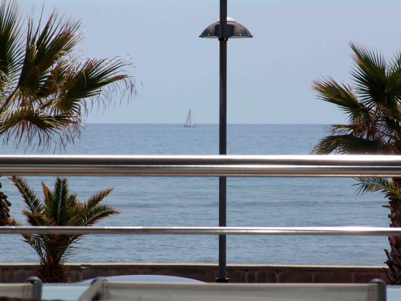 Vistas - Apartamento en venta en calle Paseig de la Mar Mediterranea, Maritim en Cubelles - 117342091