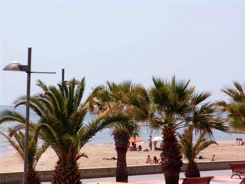 Vistas - Apartamento en venta en calle Paseig de la Mar Mediterranea, Maritim en Cubelles - 117342092