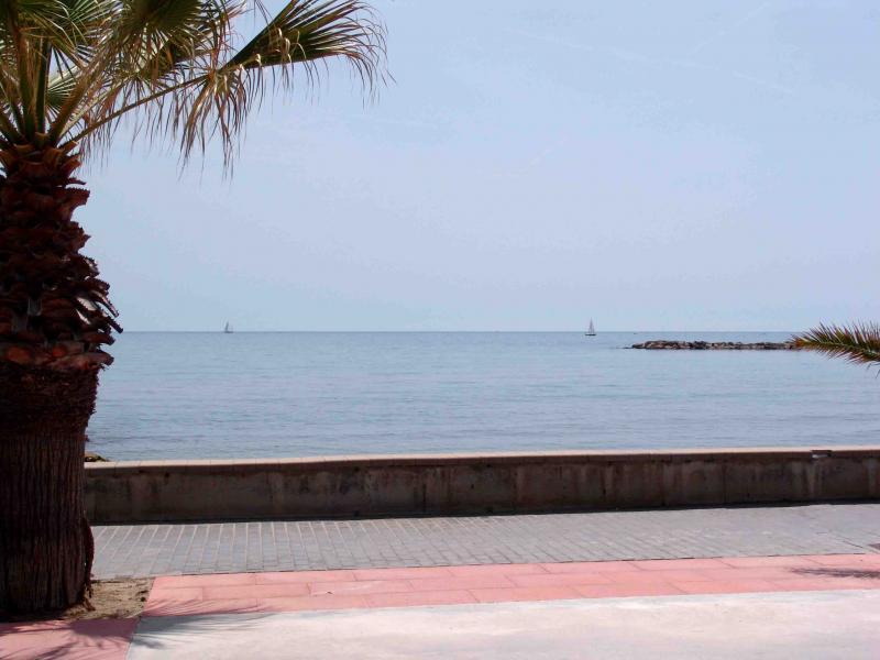 Vistas - Apartamento en venta en calle Paseig de la Mar Mediterranea, Maritim en Cubelles - 117342094