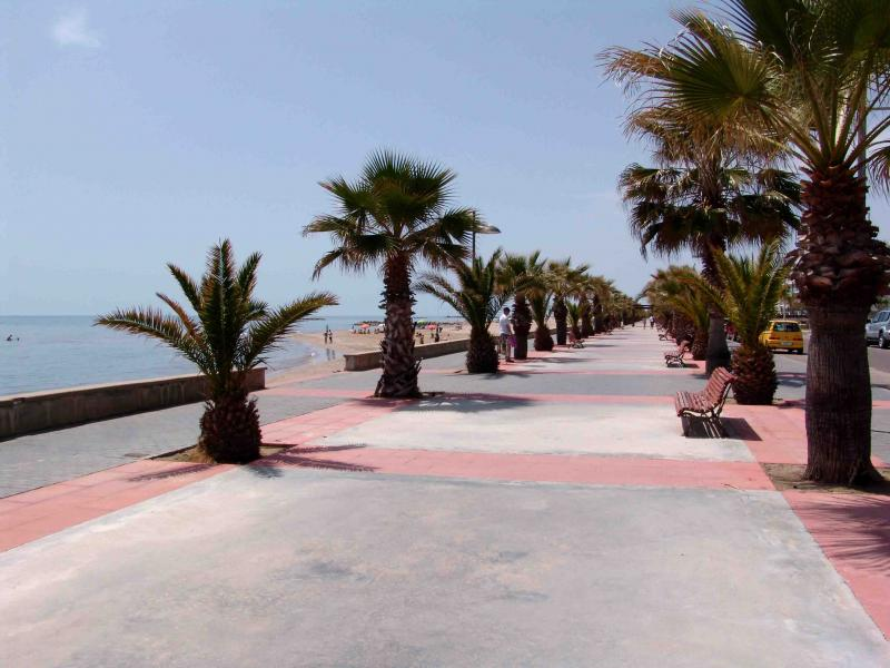 Vistas - Apartamento en venta en calle Paseig de la Mar Mediterranea, Maritim en Cubelles - 117342095