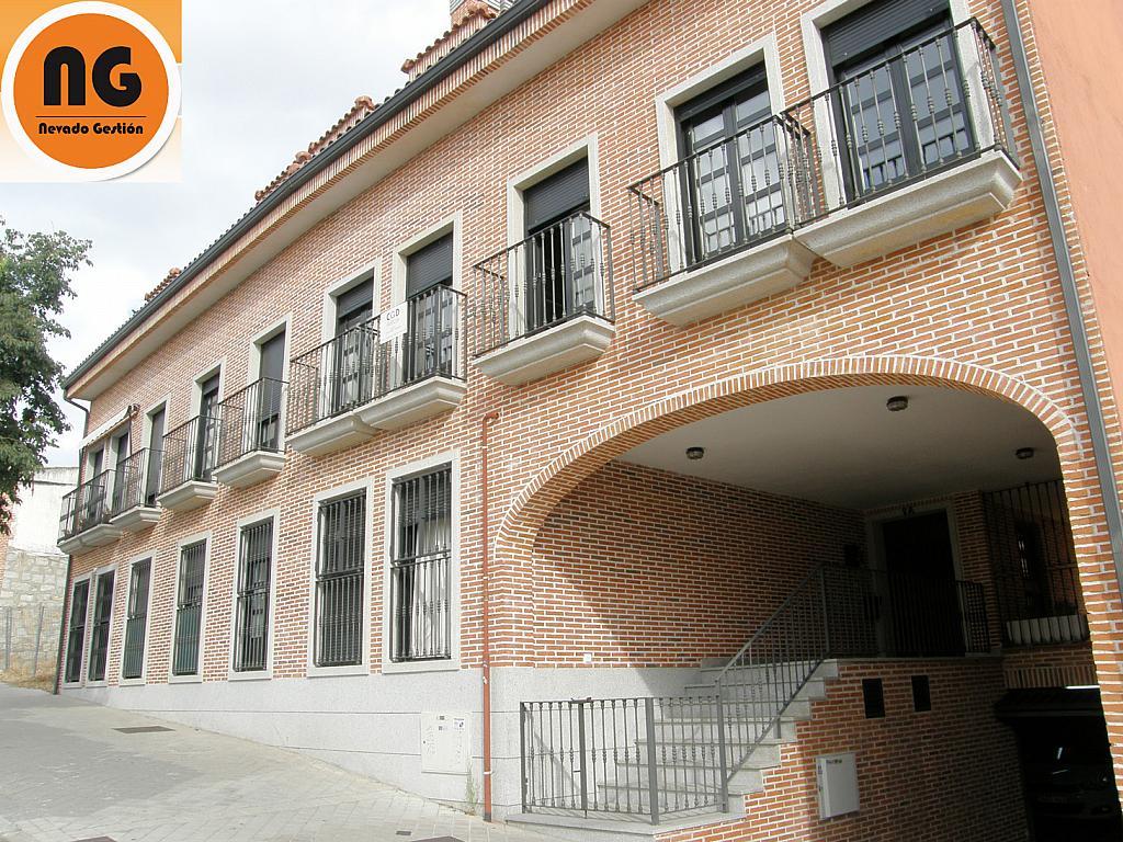 Ático en alquiler en travesía De Los Tintes, Colmenar Viejo - 318860654