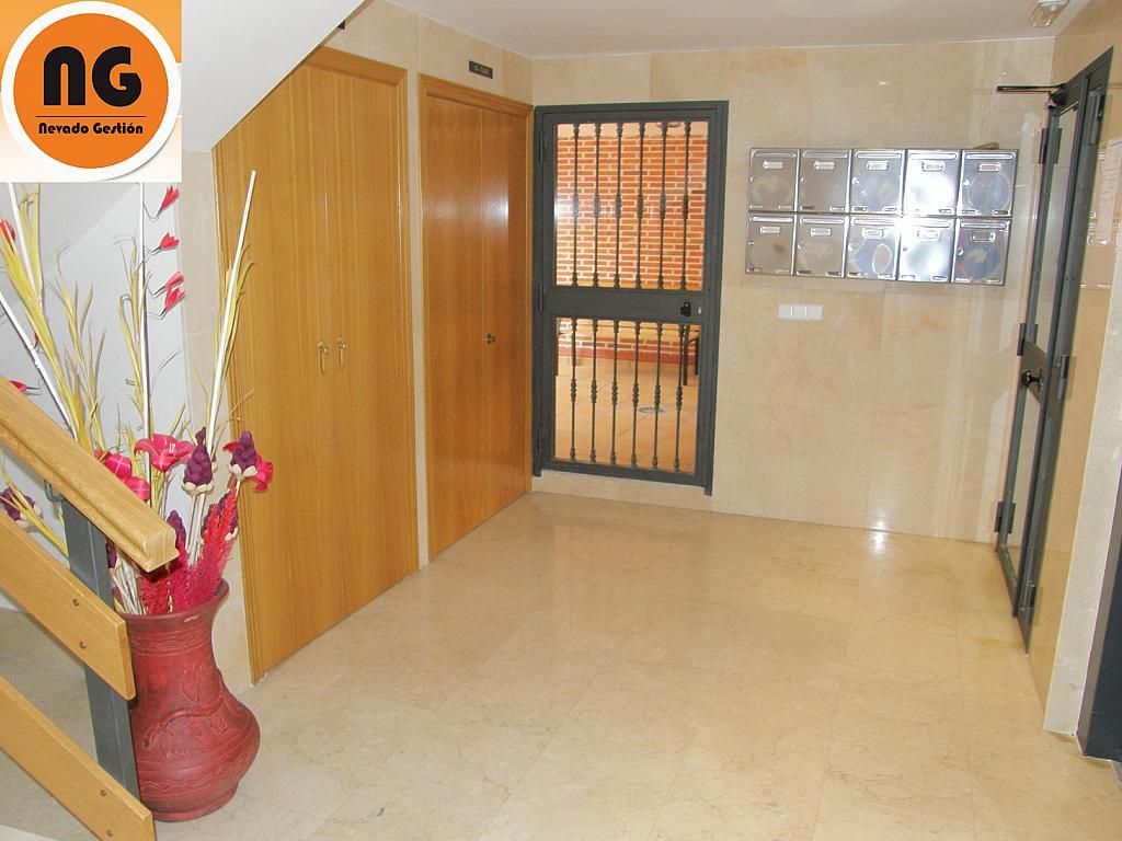 Ático en alquiler en travesía De Los Tintes, Colmenar Viejo - 318860655