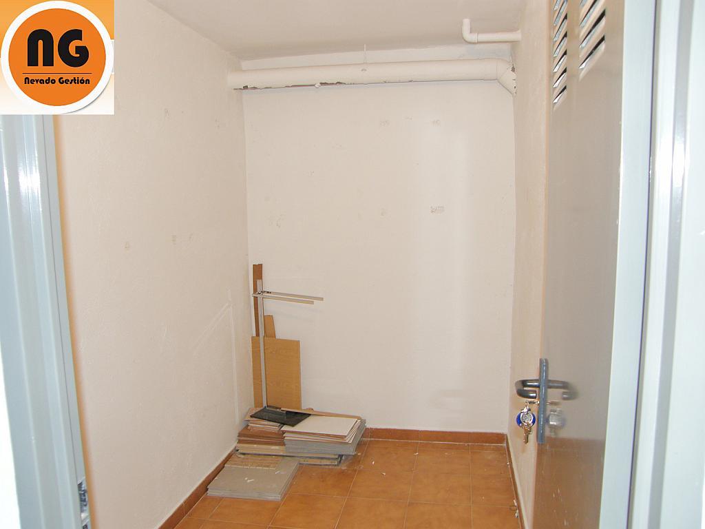 Ático en alquiler en travesía De Los Tintes, Colmenar Viejo - 318860704