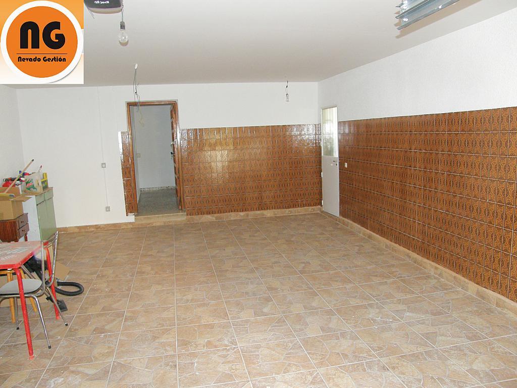 Bajo en alquiler en calle Cuesta, Manzanares el Real - 323050926