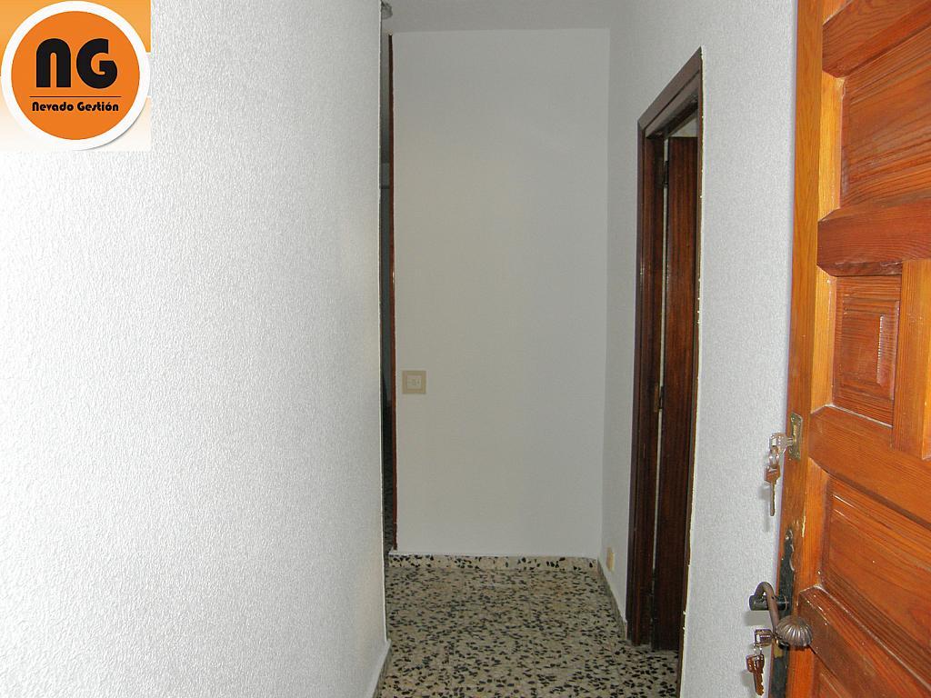 Bajo en alquiler en calle Cuesta, Manzanares el Real - 323050947