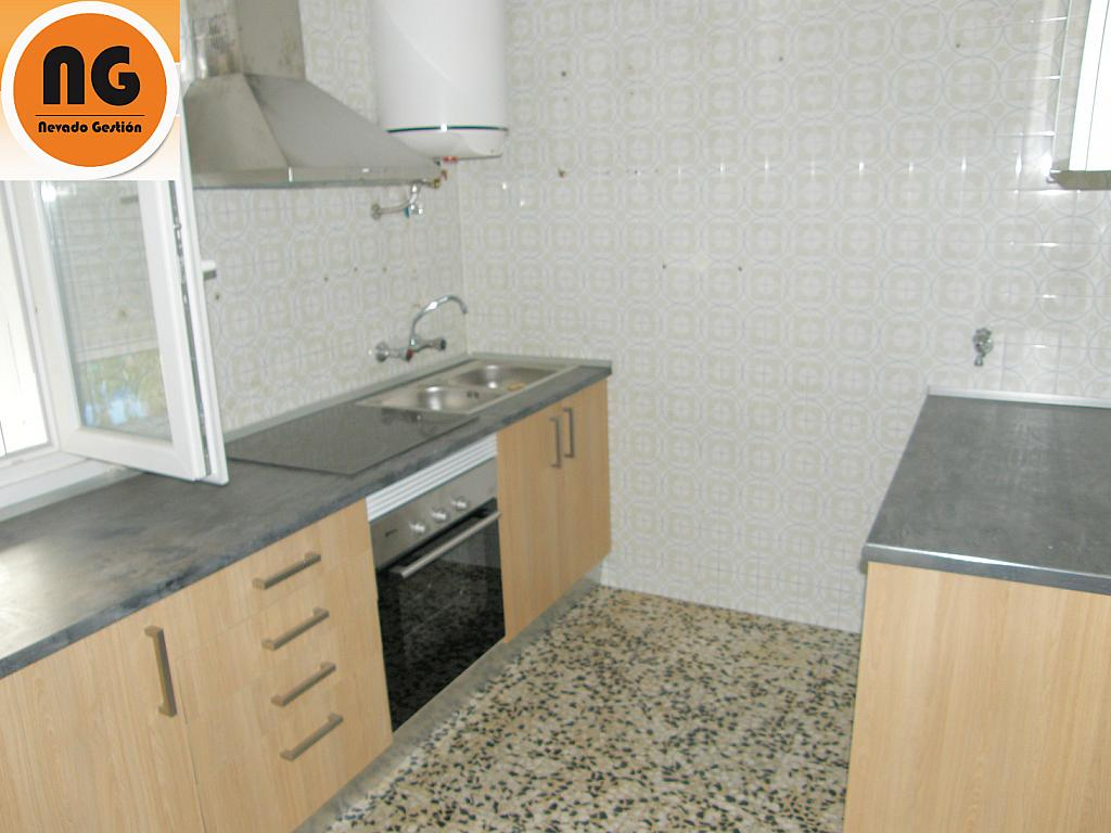 Bajo en alquiler en calle Cuesta, Manzanares el Real - 323050949