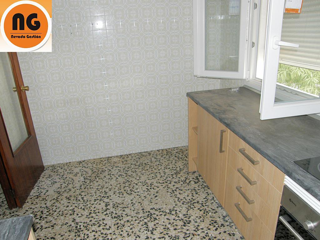 Bajo en alquiler en calle Cuesta, Manzanares el Real - 323050951