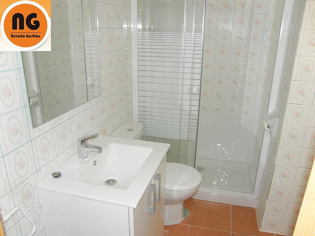 Bajo en alquiler en calle Cuesta, Manzanares el Real - 323050952