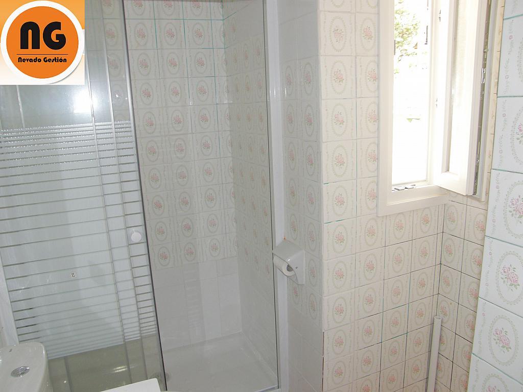 Bajo en alquiler en calle Cuesta, Manzanares el Real - 323050994