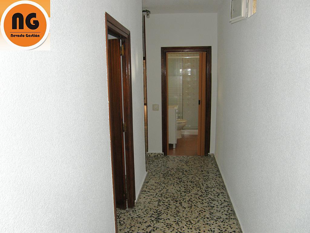 Bajo en alquiler en calle Cuesta, Manzanares el Real - 323050997