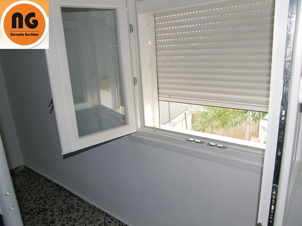Bajo en alquiler en calle Cuesta, Manzanares el Real - 323050999