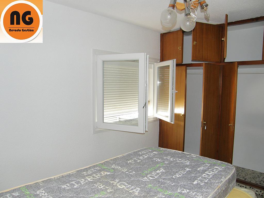 Bajo en alquiler en calle Cuesta, Manzanares el Real - 323051000