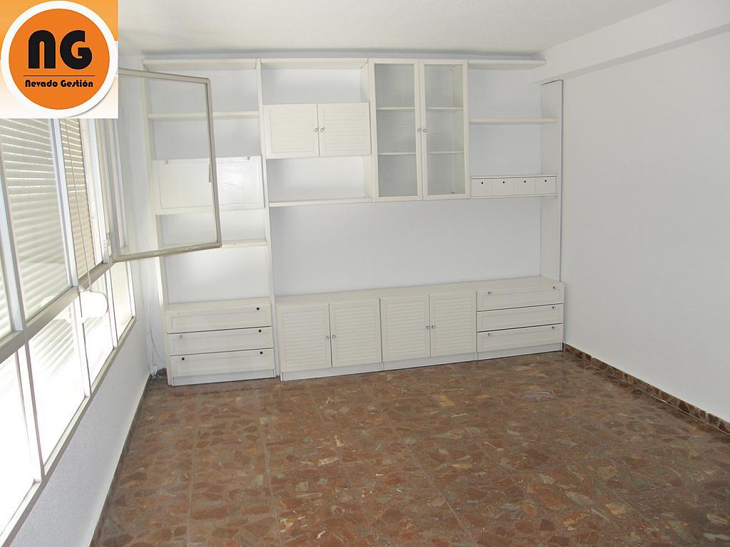 Bajo en alquiler en calle Cuesta, Manzanares el Real - 323051008