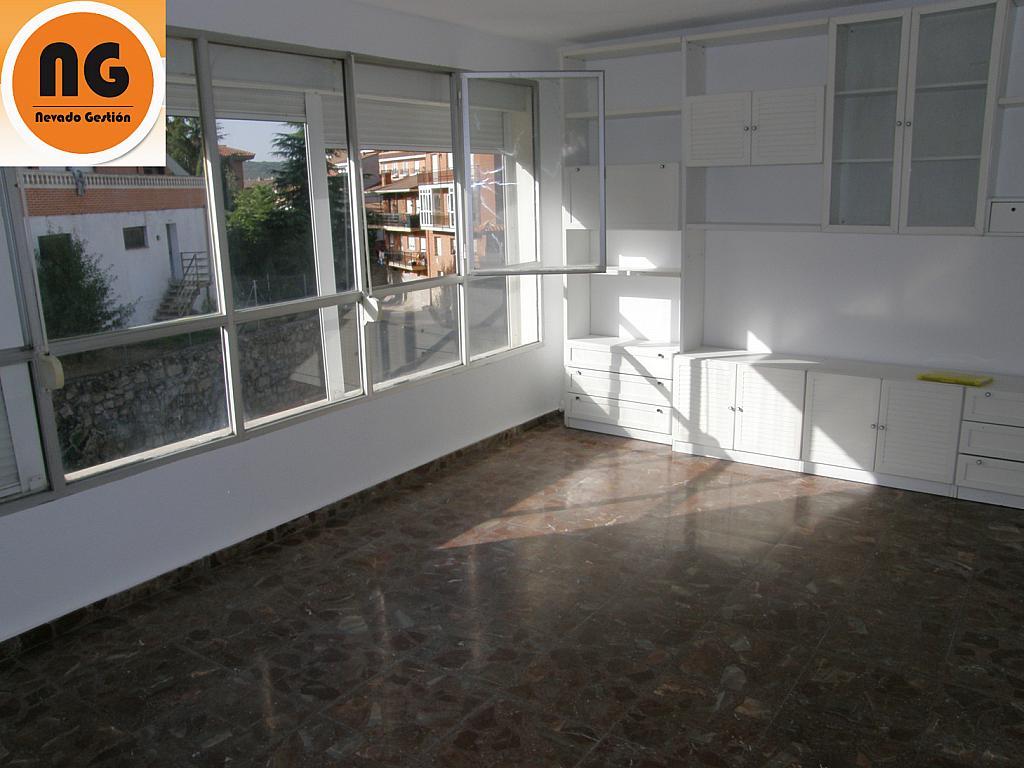 Bajo en alquiler en calle Cuesta, Manzanares el Real - 323051019