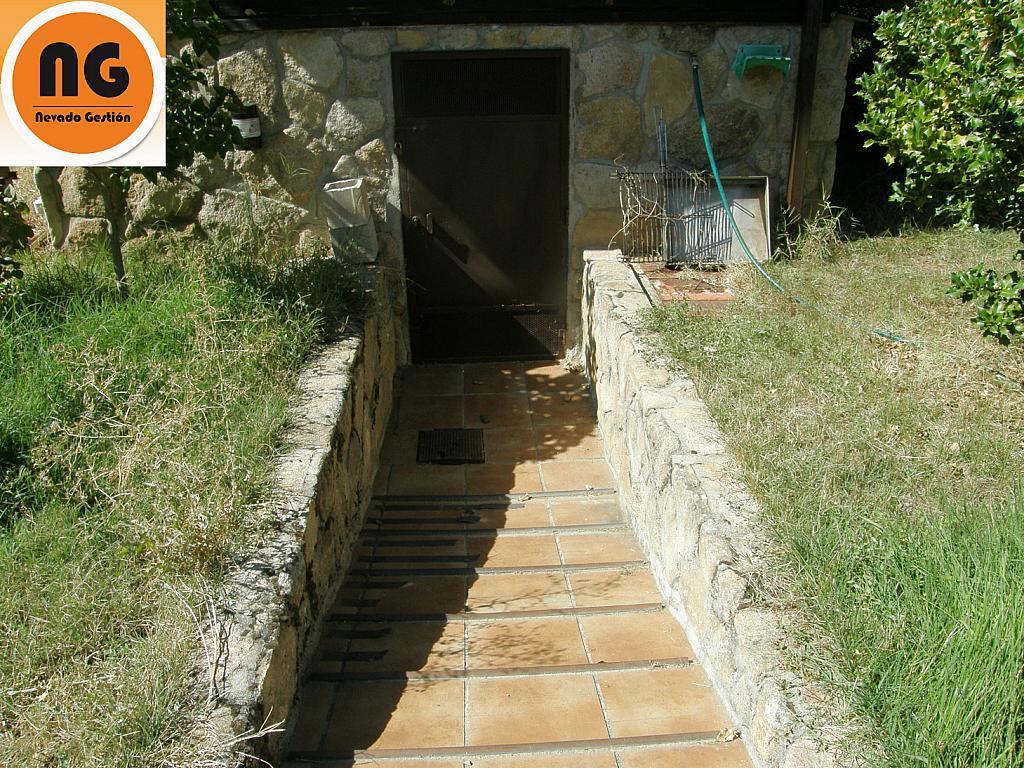 Chalet en alquiler en calle Nuestra Señora de la Encarnaci, Matalpino - 325286033