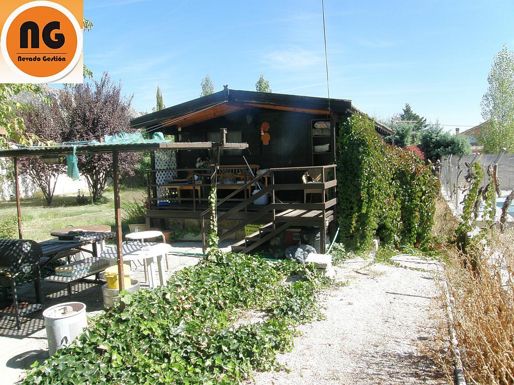Chalet en alquiler en calle Nuestra Señora de la Encarnaci, Matalpino - 325286092
