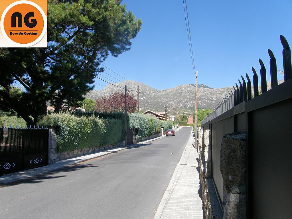 Chalet en alquiler en calle Nuestra Señora de la Encarnaci, Matalpino - 325286216