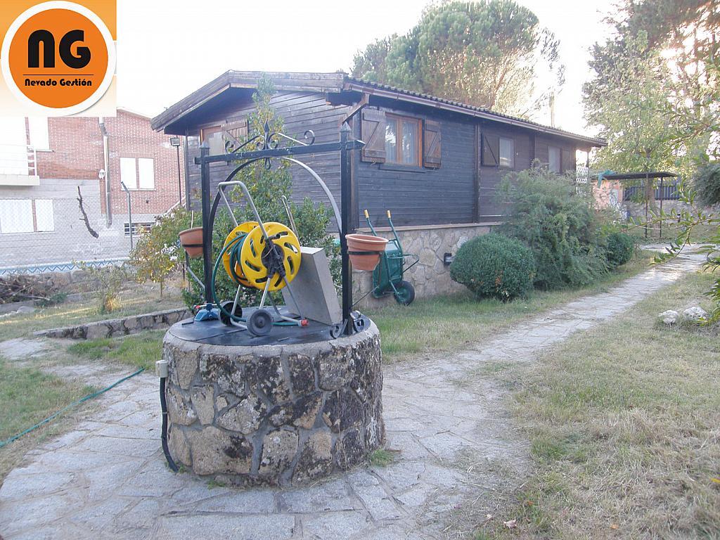 Chalet en alquiler en calle Nuestra Señora de la Encarnaci, Matalpino - 331622593