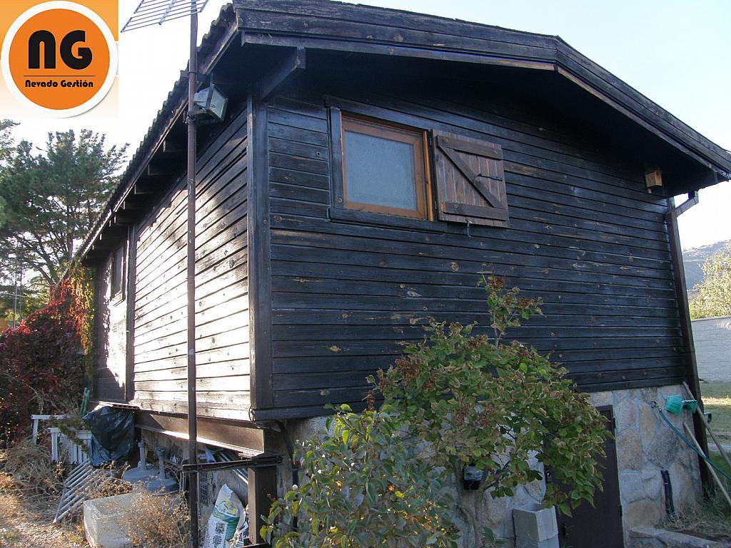 Chalet en alquiler en calle Nuestra Señora de la Encarnaci, Matalpino - 331622597