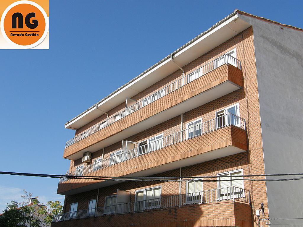 Piso en alquiler en calle Tintes, Colmenar Viejo - 328496686