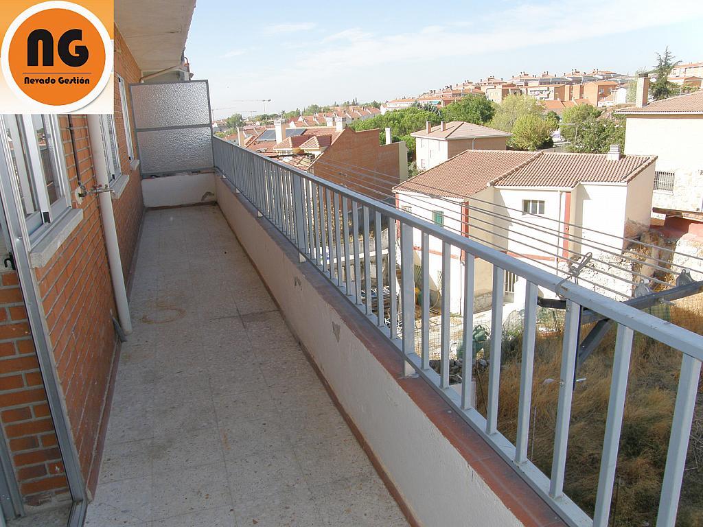 Piso en alquiler en calle Tintes, Colmenar Viejo - 328496696