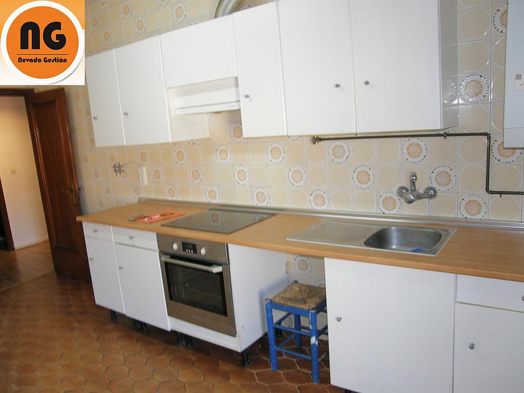 Piso en alquiler en calle Tintes, Colmenar Viejo - 328496698