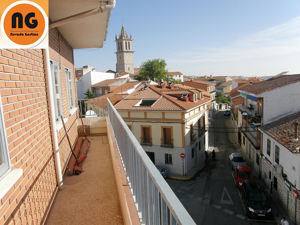 Piso en alquiler en calle Tintes, Colmenar Viejo - 328496718