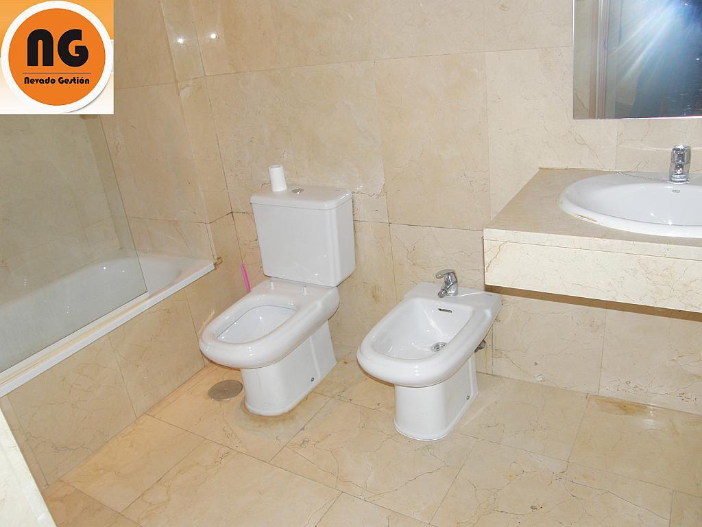 Apartamento en alquiler en calle Cañada, Manzanares el Real - 357245349