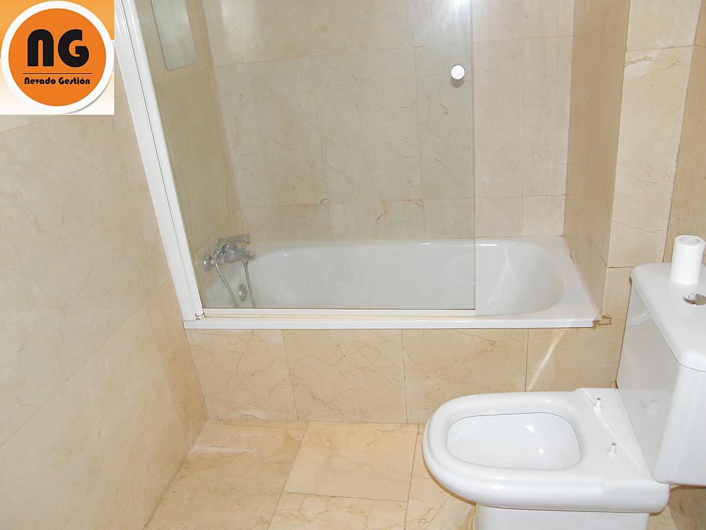 Apartamento en alquiler en calle Cañada, Manzanares el Real - 357245351