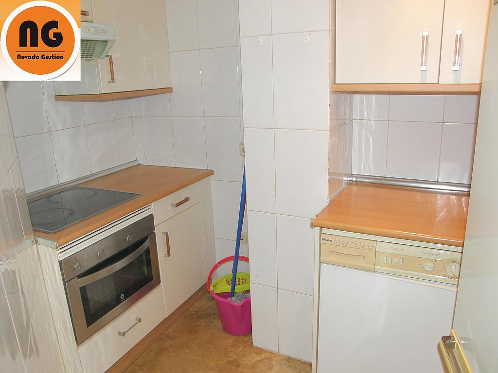 Apartamento en alquiler en calle Cañada, Manzanares el Real - 357245357