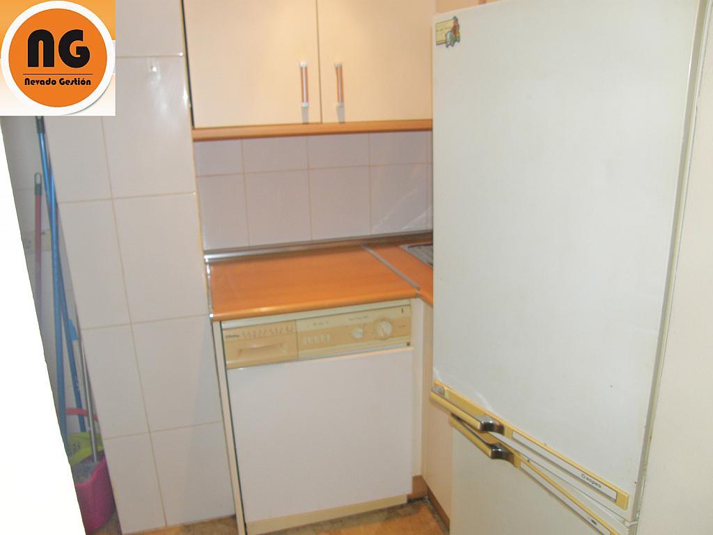 Apartamento en alquiler en calle Cañada, Manzanares el Real - 357245365