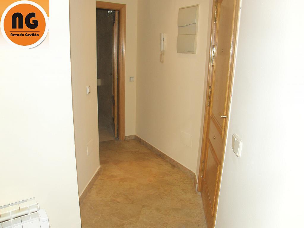 Apartamento en alquiler en calle Cañada, Manzanares el Real - 357245369