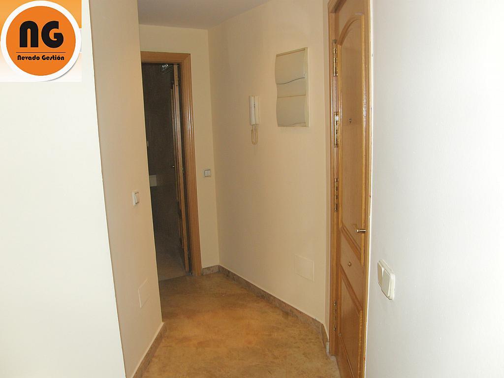 Apartamento en alquiler en calle Cañada, Manzanares el Real - 357245374