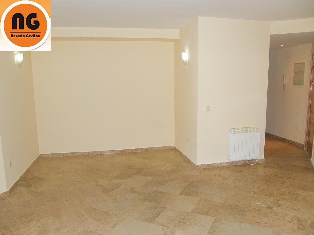 Apartamento en alquiler en calle Cañada, Manzanares el Real - 357245376