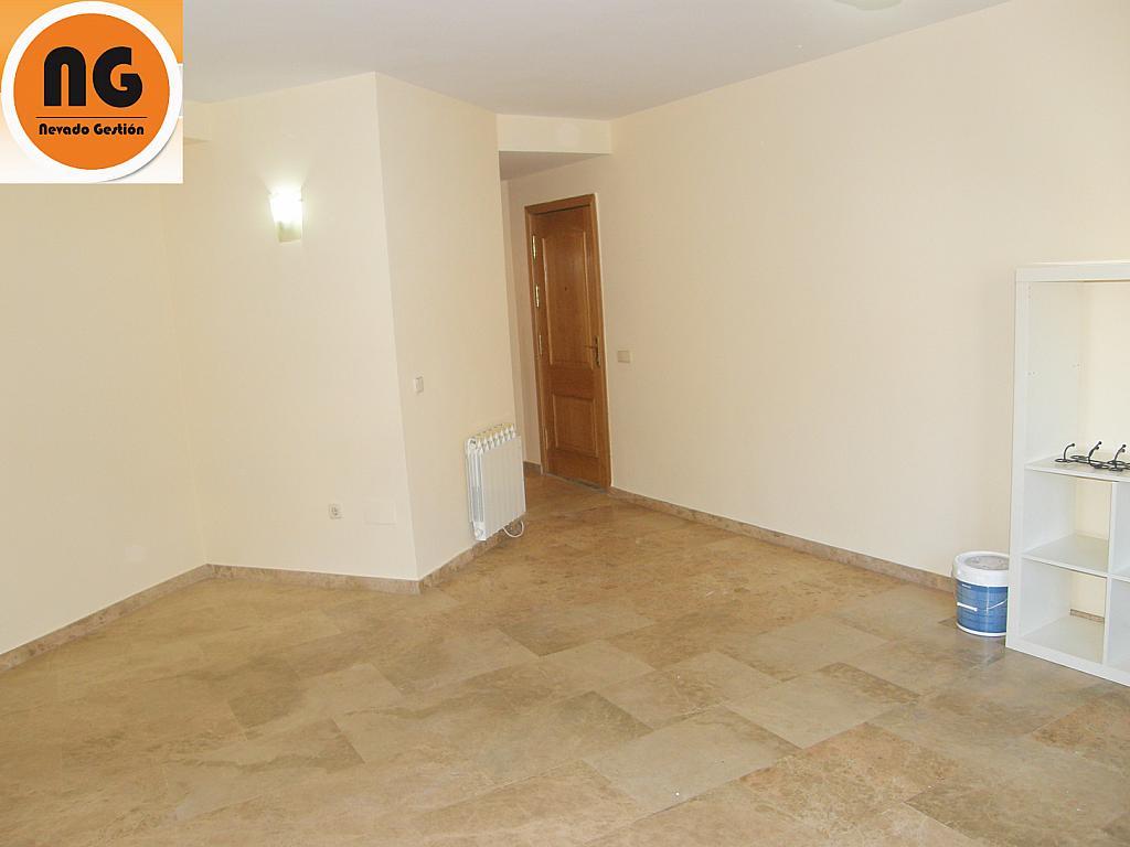Apartamento en alquiler en calle Cañada, Manzanares el Real - 357245382