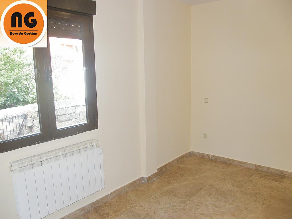 Apartamento en alquiler en calle Cañada, Manzanares el Real - 357245383