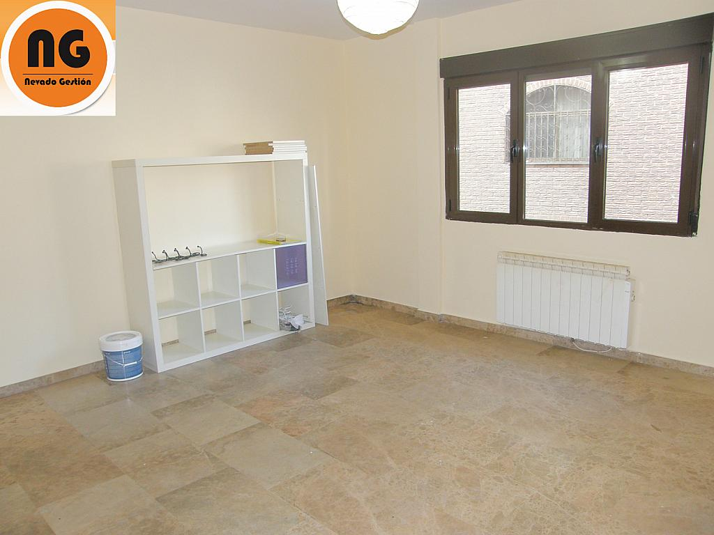 Apartamento en alquiler en calle Cañada, Manzanares el Real - 357245397