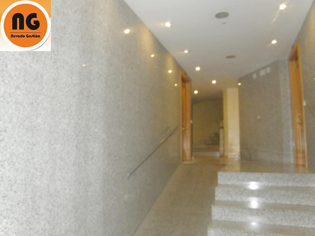 Apartamento en alquiler en calle Cañada, Manzanares el Real - 357245403