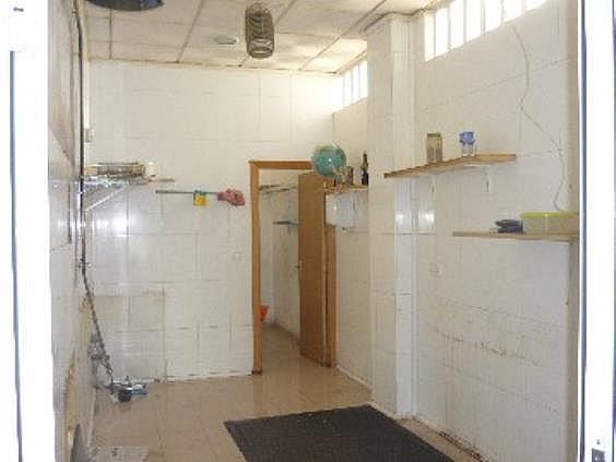 Local en alquiler en calle Martínez de la Ríva, San Diego en Madrid - 290717573