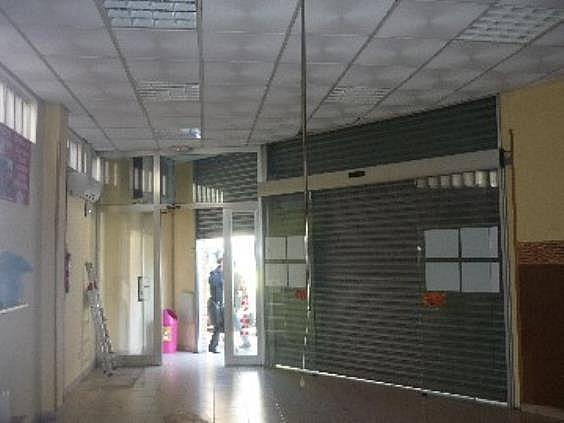 Local en alquiler en calle Martínez de la Ríva, San Diego en Madrid - 290717579