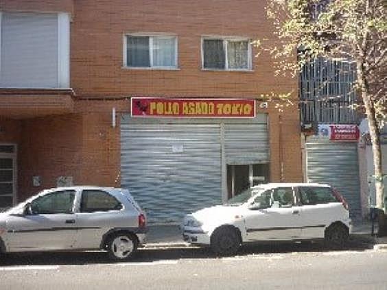 Local en alquiler en calle Martínez de la Ríva, San Diego en Madrid - 290717588