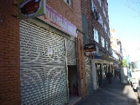 Local en alquiler en calle Martínez de la Ríva, San Diego en Madrid - 290717591