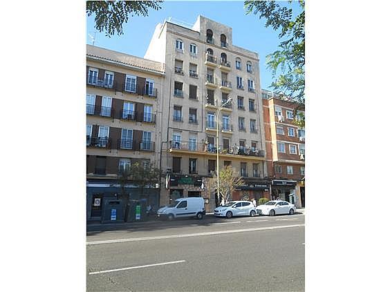 Piso en alquiler en calle De Valladolid, Moncloa en Madrid - 330983484