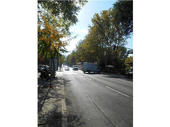 Piso en alquiler en calle De Valladolid, Moncloa en Madrid - 330983490