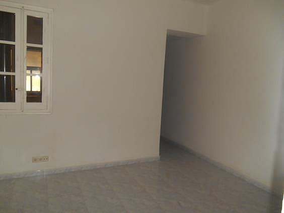 Piso en alquiler en calle De Valladolid, Moncloa en Madrid - 330983496